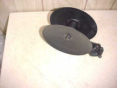 Planet Jr-Disc--2802--with-Hitch and Bolt-S78--Nice