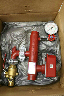 Tyco Fire Protection Products 2 in Manifold Valve Assembly RM-1