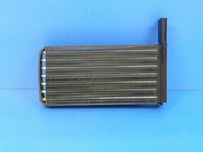 Heater Cooler Heat Exchanger Ford Escort V Vi Vii Orion Iii 1.3 - 1.8