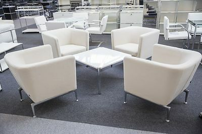Vitra Suita Club Armchair / Sessel / 4 x vorhanden