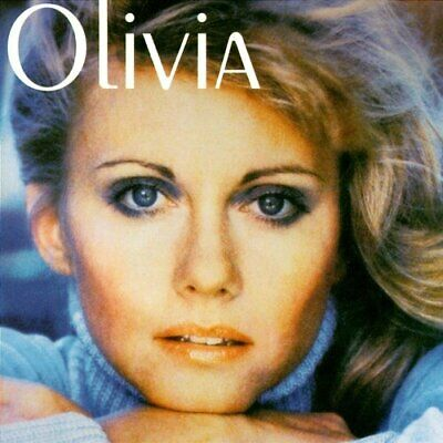 Olivia Newton-John : The Definitive Collection CD (2004)