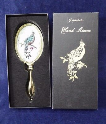 Boxed Paperchase dressing table hand mirror ##gaMEL72BS