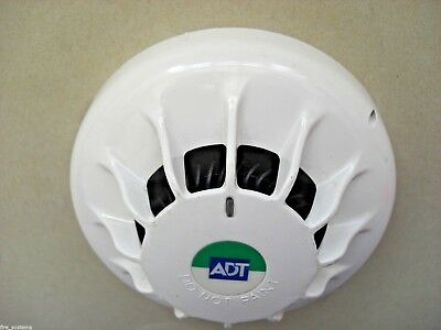 £24 Tyco ADT Thorn 801PH Optical Smoke and Heat Detector 516.800.500
