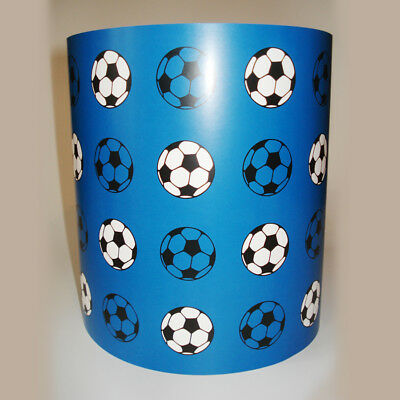 Football Light Shade - Blue