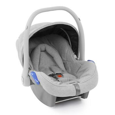 BabyStyle Prestige 2 Car Seat (Flint) - Suitable from Birth Group 0+