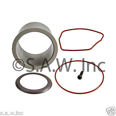 K-0058 Cylinder Sleeve Replacement Kit Sears DeVilbiss