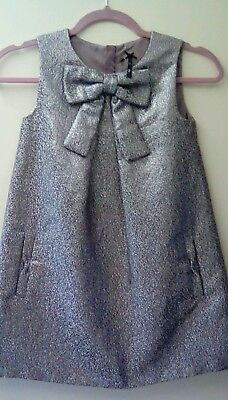 Girls party dress next age 8