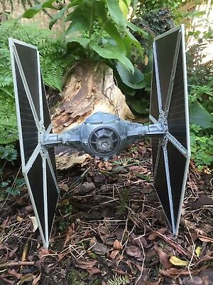 Star Wars    Loose Action Figure Vehicle- Imperial Tie Fighter