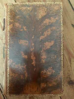 1881 - Legends &Lyrics - A Book of Verses - Adelaide Anne Proctor - Fine Binding