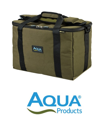 Aqua Black Series Food Bag *Clearance*