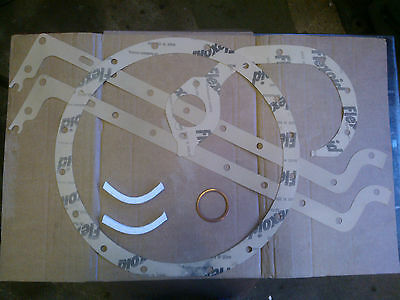 fordson model F set of engine paper gaskets and seals