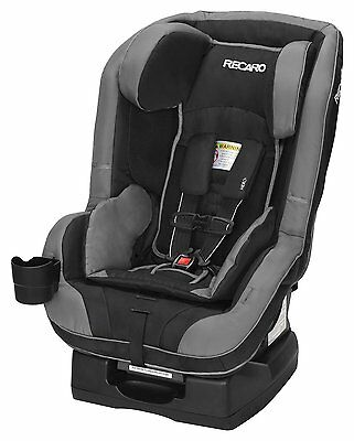 RECARO Roadster Convertible Car Seat in Knight Brand New Free Shipping!!