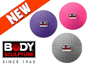 Body Sculpture Toning Ball - 4kgs. Great for hand therapy and body core strength