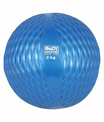 Body Sculpture Toning Ball - 2kgs. Great for hand therapy and body core strength