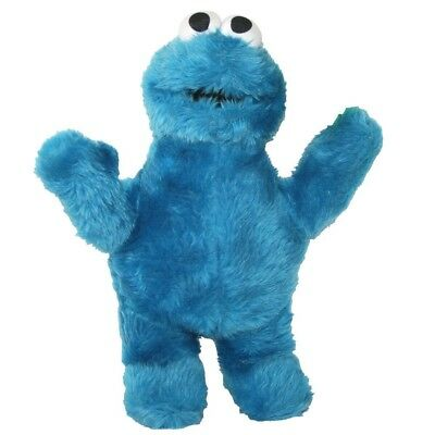 Sesame Street - Plush Soft Toy Character Cookie Monster 33 cm