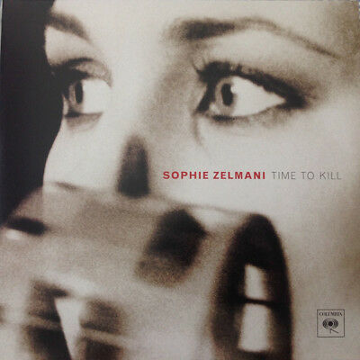 Sophie Zelmani - Time To Kill (180g Red LP) Record Store Day 2017 NEU+OVP!