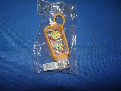 Its'Demo Disney Pixar Toy Story Hand Sanitiser From Japan New