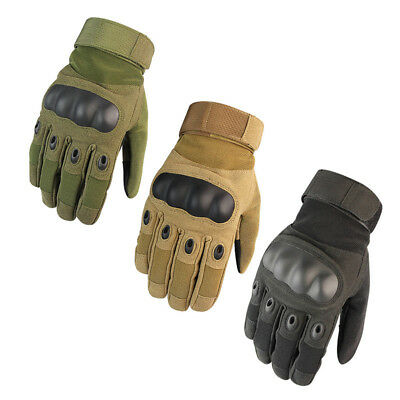 Motorcycle Waterproof Winter Warm Gloves Riding Locomotive Touch Screen Gloves