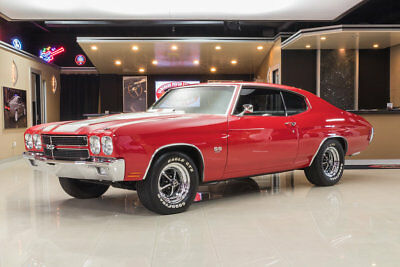 1970 Chevrolet Chevelle  Chevelle Restomod! GM 572ci V8 Crate Engine, Gear Star 200R4 Auto, PS, PB, Disc