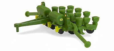 NEW John Deere 494-A  4 Row Planter, Collector Card Included 1/64 (TBE45438)