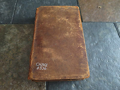 The Saints' Everlasting Rest by Richard Baxter God in Heaven 1821 book