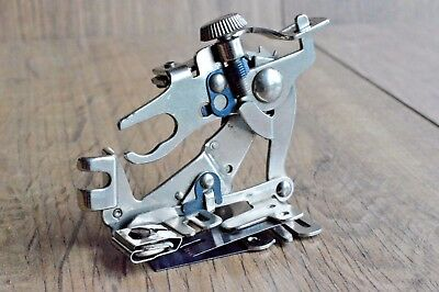 Vintage Simanco Singer Sewing Machine Ruffler Attachment