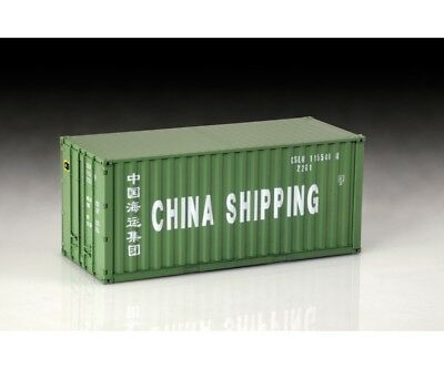 Italeri 1:24 Shipping Container 20FT