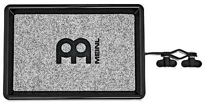 "Meinl MC-PTXS Percussion Table 11"" x 7"" Handpercussion Ablage verstellbar Tisch"