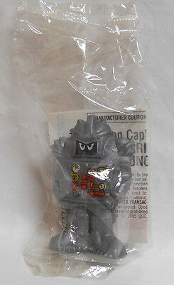 1988 QUAKER CAP'N CRUNCH CEREAL SOGG MASTER PREMIUM TOY - MINT in Pkg