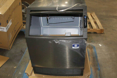 Manitowoc 26 in Half Size Cube Ice Machine UY0140A