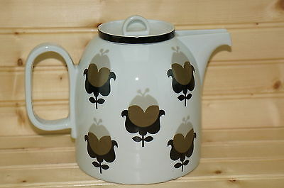 Block Allspice Tea Pot with Lid,  5 Cups, 6""