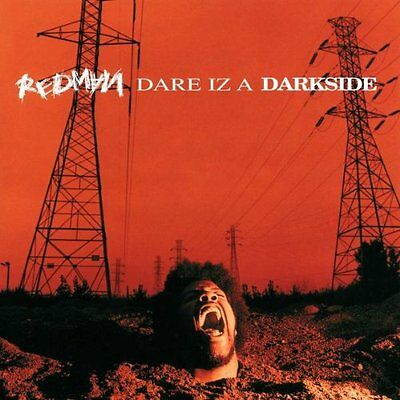 Redman - Dare I A Darkside - New Vinyl Lp