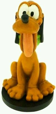 Disney Auctions Pluto Bobblehead - Limited Edition 350