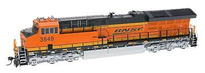 Intermountain HO ET44 tier 4 GEVO BNSF DCC no sound you choose  #