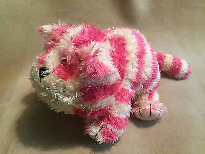 """Bagpuss Soft Toy Plush Size Approx 14"""" 2002 Good Condition, Plenty Life In It"""
