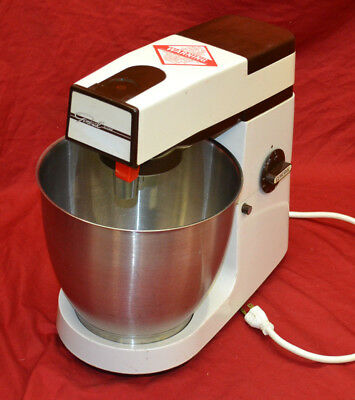 General Slicing * Industrial Mixer * Model Mm7 * Works Great * No Attachments
