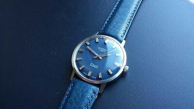 Vintage ROTARY mens watch