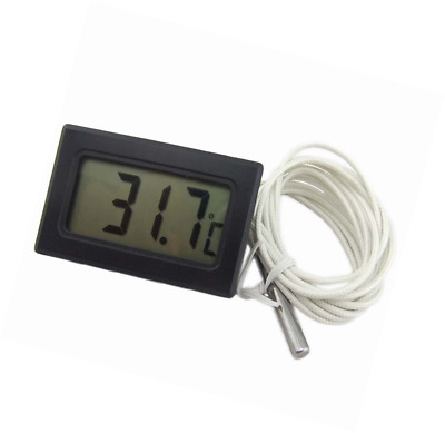Hotloop Digital Oven Thermometer Heat Resistant up to 300°C