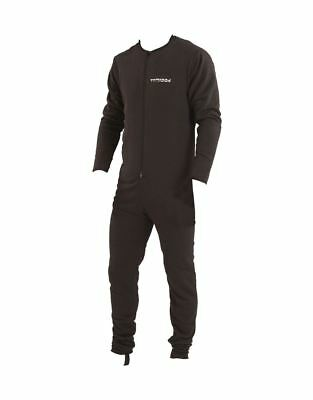 New Typhoon Lightweight Thermal Undersuit Rrp £45.99 Save 46% M Broad