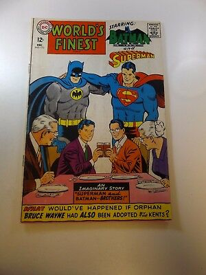 World's Finest #172 VG condition Huge auction going on now!