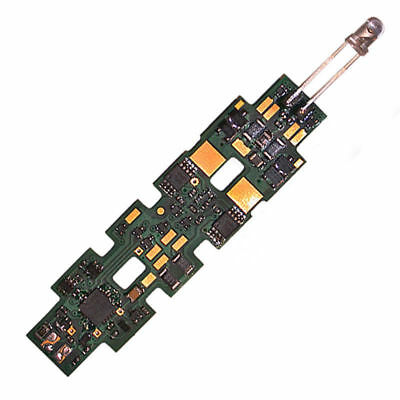 TCS K0D8-B N Scale DCC Decoder Drop-in for Kato F2A F3A F7A 1333