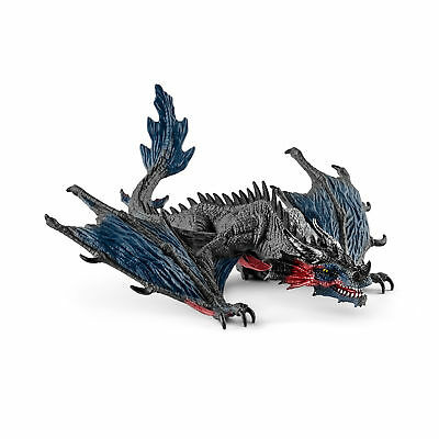 Schleich 70559 Dragon Night Hunter (Eldrador Warriors) Plastic Figure