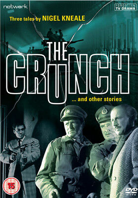 The Crunch and Other Stories DVD (2017) Roger Daltrey ***NEW***