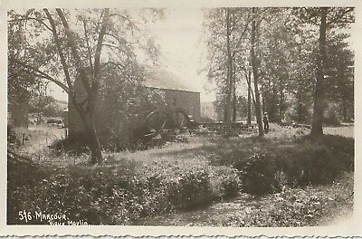 RRR !!! Marcourt vieux Moulin fotokaart photo carte