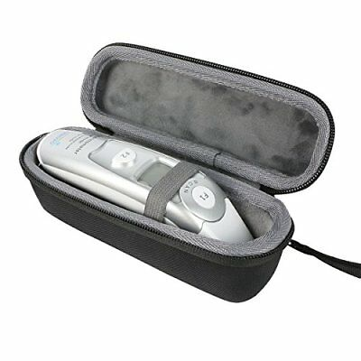 Hard Travel Case for Innovo / Braun Medical Forehead and Ear (Dual Mode)