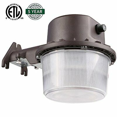 Hykolity 35W LED Yard Light Outdoor Area Weatherproof Barn Lighting Fixture