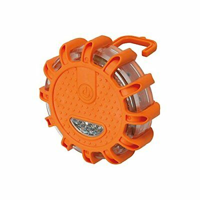 ARAN SAFETY Flashing Roadside Emergency Disc LED Flare New