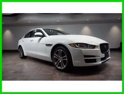 2017 Jaguar Other 35t Premium 2017 35t Premium Used Certified 3L V6 24V Automatic AWD Sedan Premium