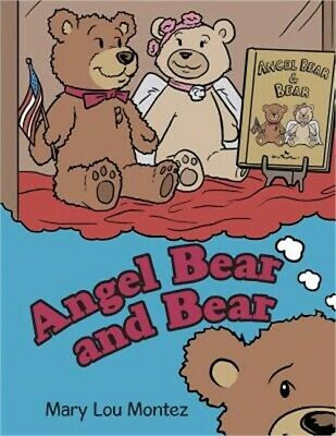 Angel Bear and Bear (Paperback or Softback)