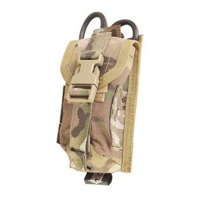 High Speed Gear 12BP00MC Multi-Cam Bleeder/Blowout MOLLE Medical Pouch